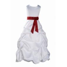 Svečana obleka F9233 od 7-13 let