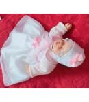 Krstna obleka Julija