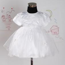 Oblekica KLX7531  bela