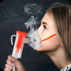 Inhalator NENO Sente