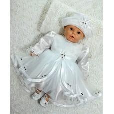 oblekica za krst