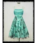 Svečana obleka 50s