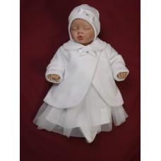 Obleka za krst Alicja